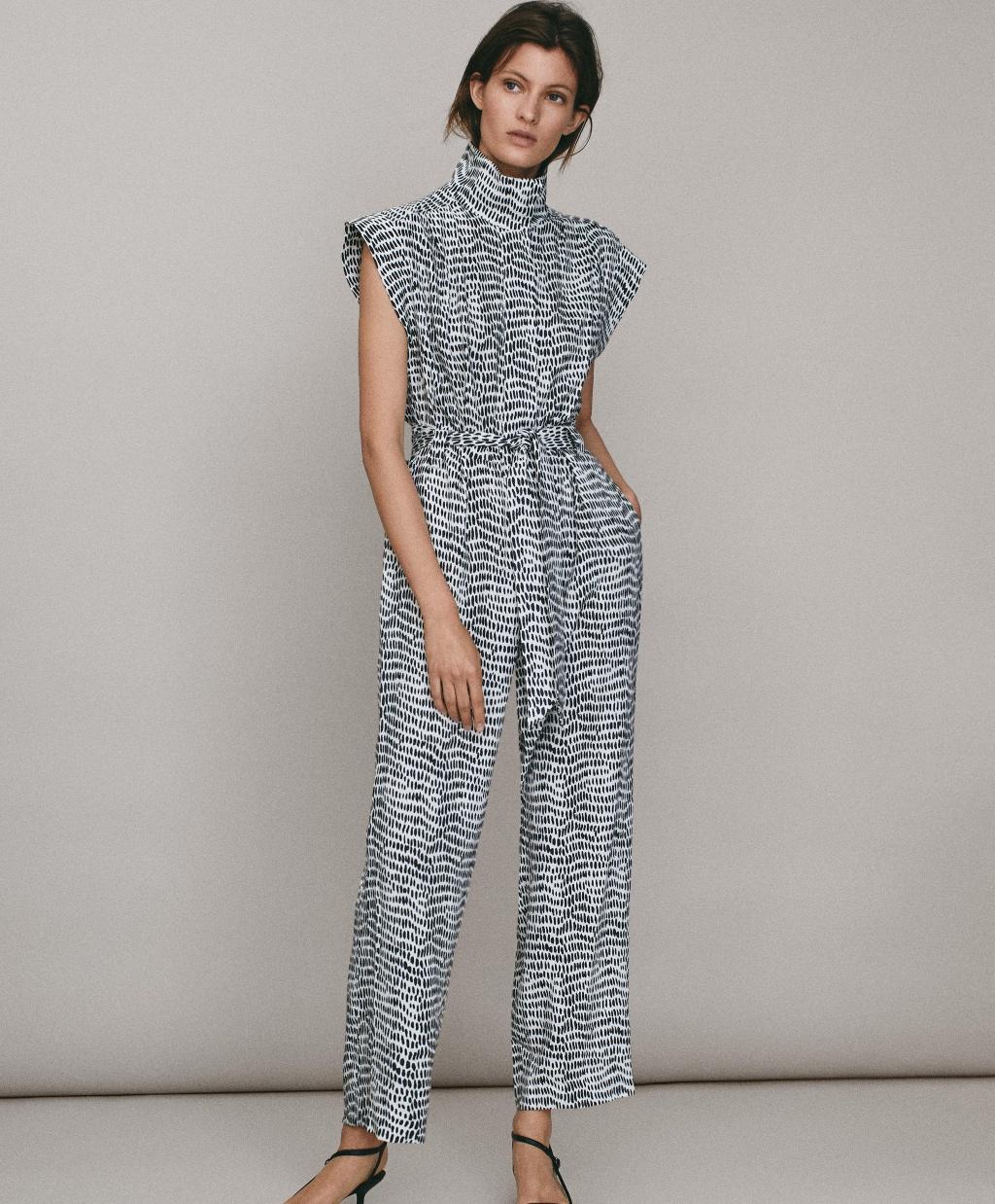 Ολόσωμη φόρμα Massimo Dutti 99.95 €